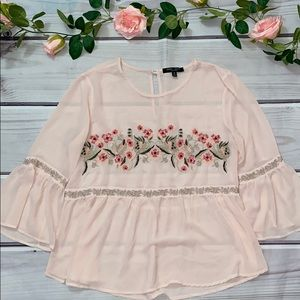 Romeo and Juliet couture Blouse